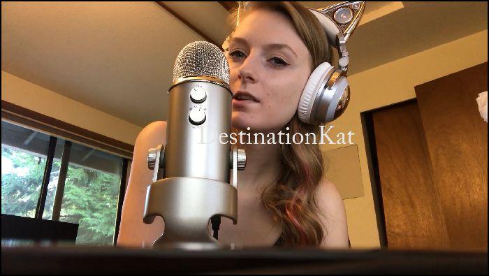 Destinationkat Audio JOI I Want You Preview