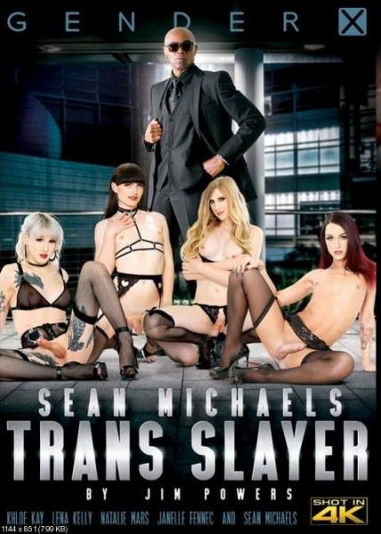Sean Michaels Trans Slayer (2018/WEBRip/FullHD)