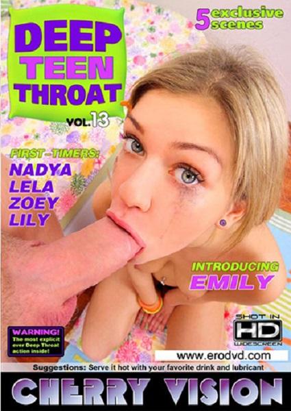 Deep Teen Throat 13 (2018/WEBRip/HD)