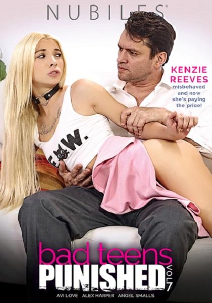 Bad Teens Punished 7 (2018/WEBRip/SD)