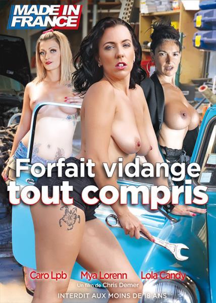 Forfait Vidange Tout Compris (2018/WEBRip/HD)