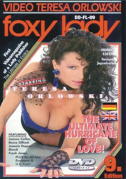 Pics teresa orlowski porn Classic Pornstar: