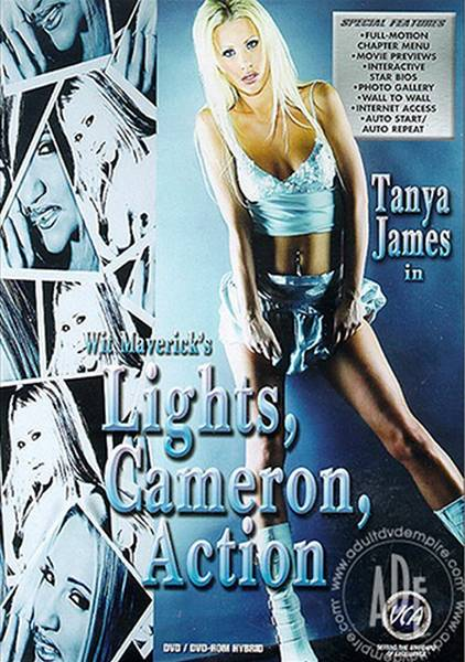 Lights Cameron Action (2003/DVDRip)