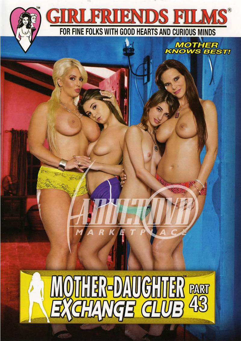 Mother Daughter Exchange Club 43