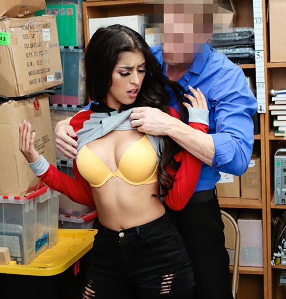 Sophia Leone – Case 6969696 (Shoplyfter.com/2018/HD)