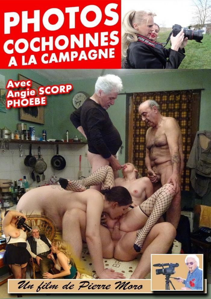 Photos Cochonnes à La Campagne