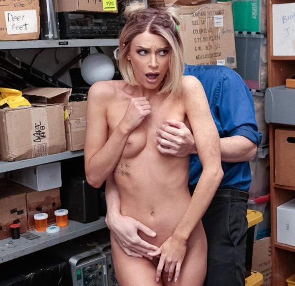 Emma Hix – Case N 5764784 (Shoplyfter.com/2018/480p)