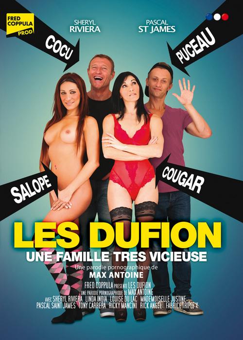 Les Dufion: Une Famille Très Vicieuse