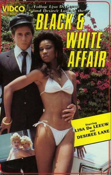 Black And White Affair (1984/VHSRip)