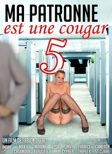 Ma Patronne Est une Cougar 5