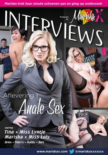 Interviews – Anal Sex