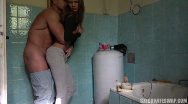 Amateurs – Czech Wife Swap 12, part 2 – Wife Swat 12/2 Lets cheat (2018/CzechWifeSwap.com/CzechAV.com/HD)