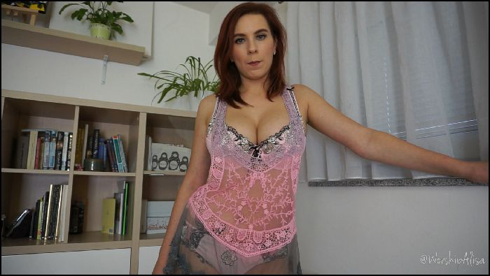 Miss Alisandra How Breadly Do You Want To Cum Preview