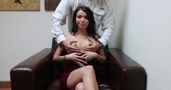 Natasha Diamond – Will Do Anything For Fake Tits (2018/SugarDaddyPorn.com/HD1080p)