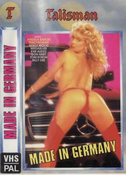 Made in German (1987/VHSRip)