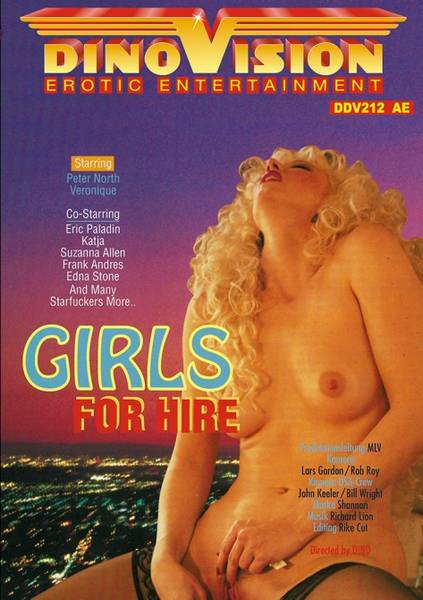 Girls For Hire (1992/DVDRip)
