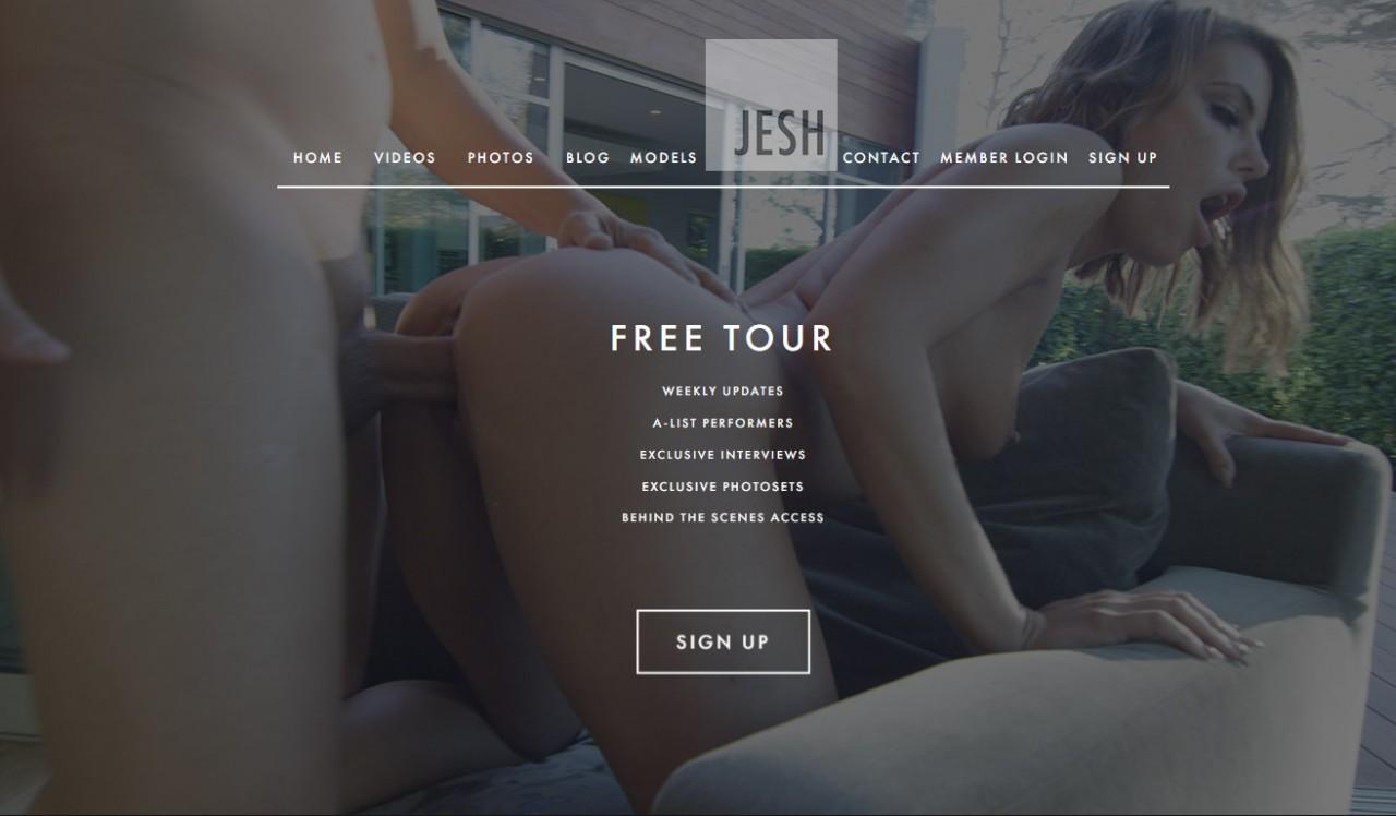 Jeshbyjesh SiteRip