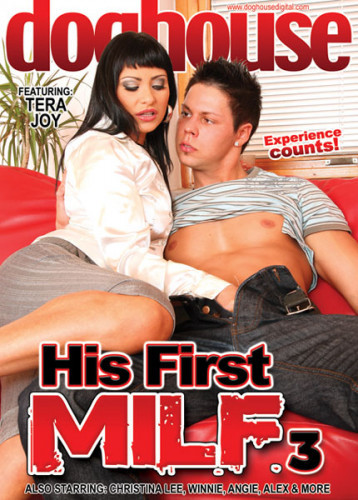 His First MILF 3