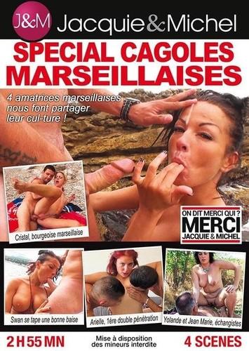 Special Cagoles Marseillaises