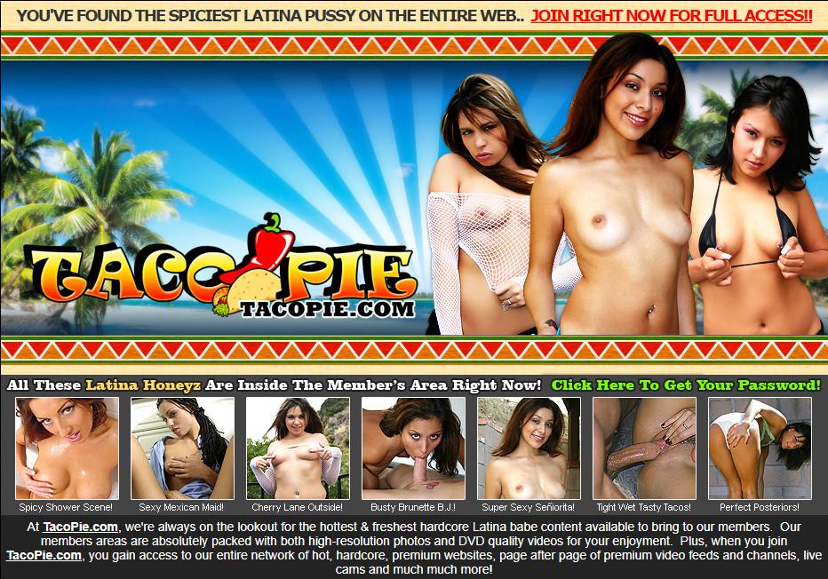 Tacopie SiteRip