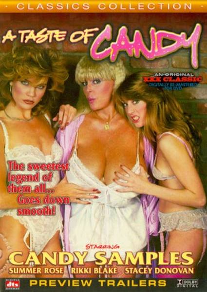 A Taste of Candy Samples (1985/VHSRip)