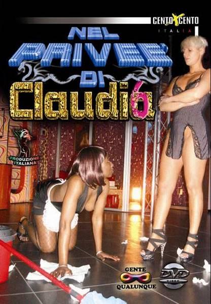 Nel privee di Claudia 6 (2012/WEBRip/SD)
