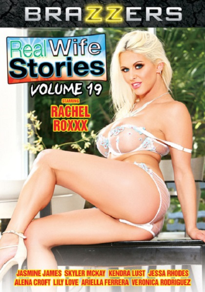 Real Wife Stories 19 (2018/WEBRip/SD)