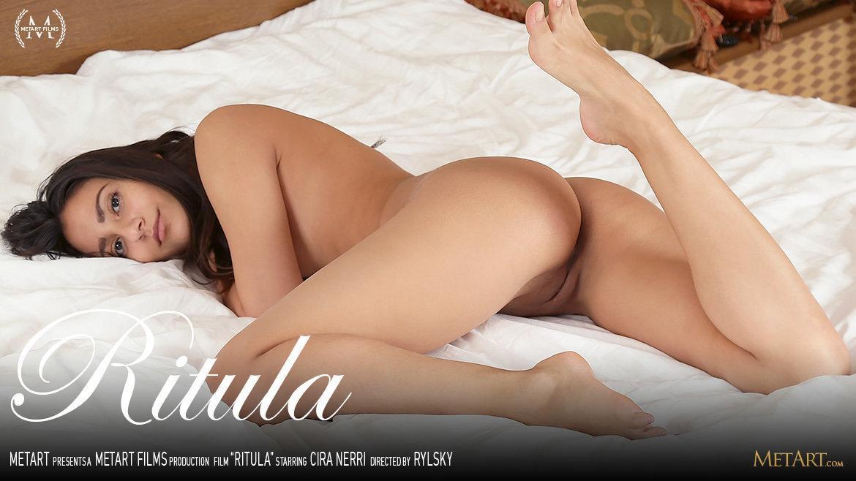 Cira Nerri – Ritula (Met-Art.com/HD1080p)