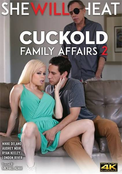 Cuckold Family Affairs 2 (2018/WEBRip/SD)