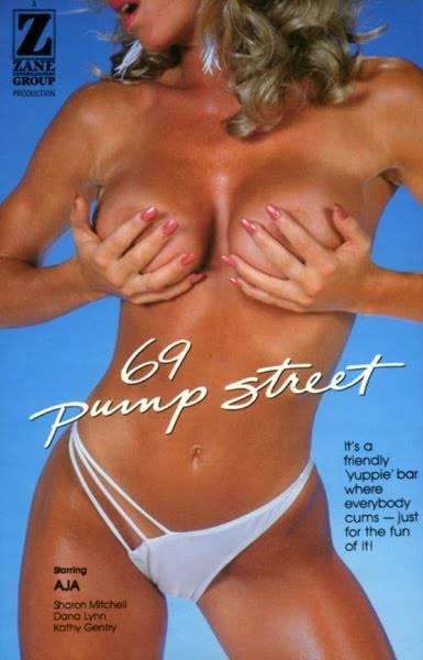 69 Pump Street (1988/VHSRip)
