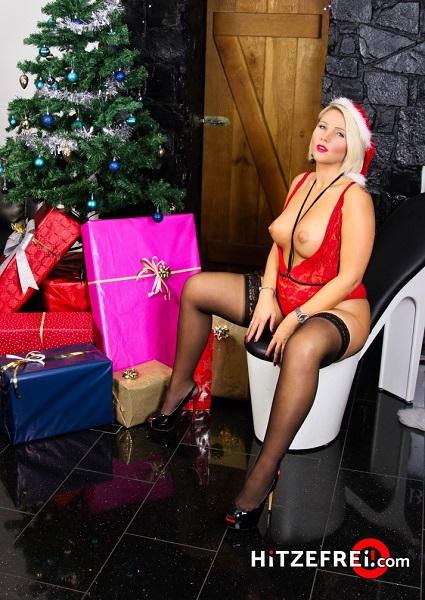 Tatjana Young – Christmas Cums Sooner This Year (2018/Unleashed.com/HitzeFrei.com/HD1080p)