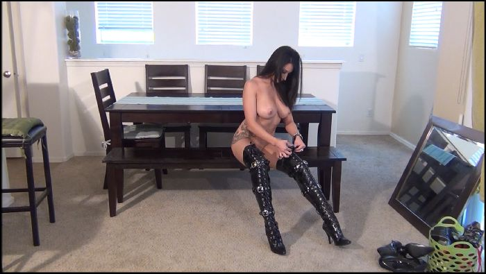 Natural States Video Tangent in Dominatrix HD Preview