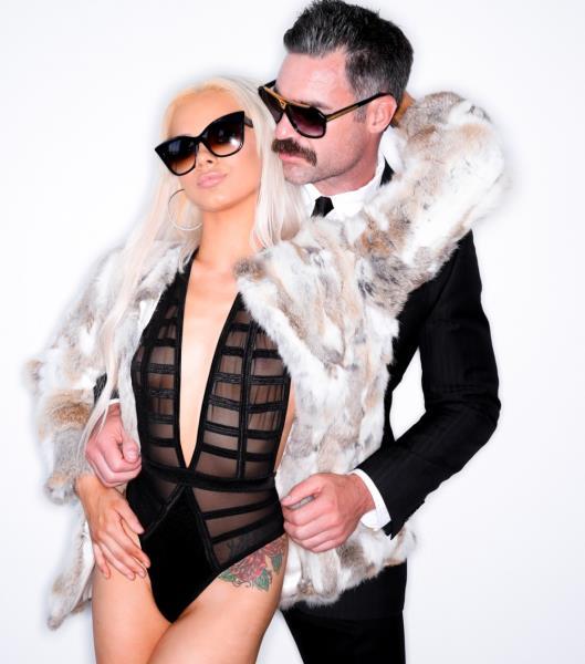 Elsa Jean – Elsa Jeans Luxury Mansion Daddy-Fuck (EvilAngel.com/2018/480p)