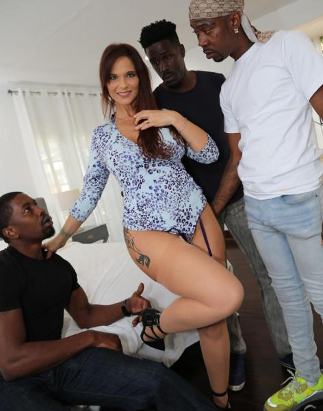 Syren Demer – Syren DeMers Second Appearance (BlacksOnCougars.com/DogFartNetwork.com/2018/HD1080p)