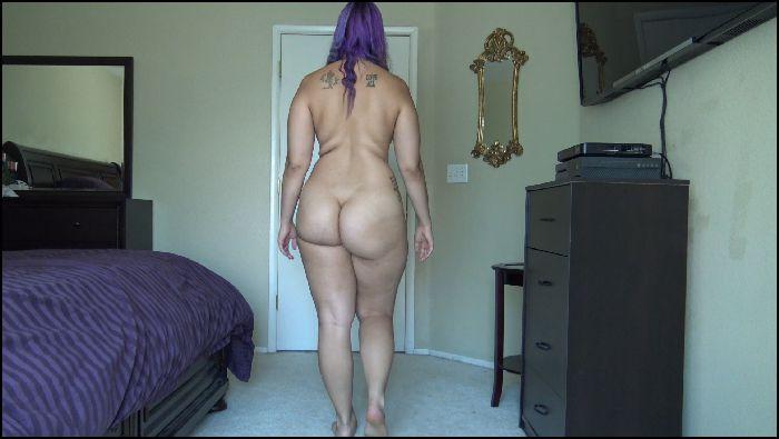 Dani Sorrento Dirty Talk Sexy Walk (manyvids.com)