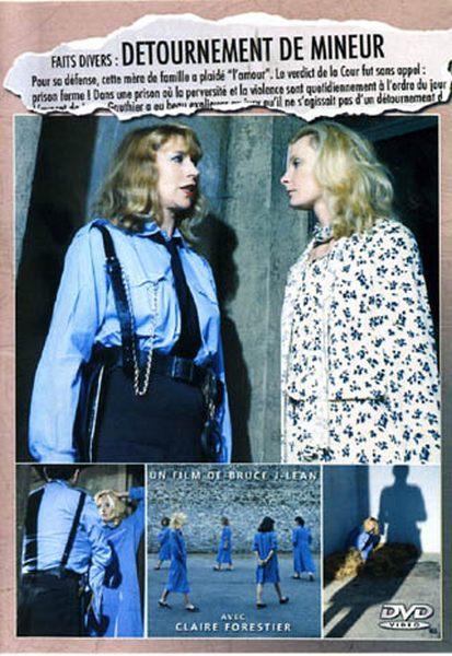 Detournement de mineur (1983/DVDRip)
