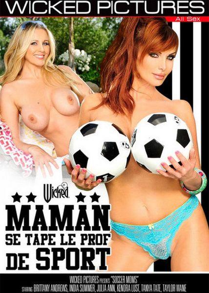 Maman se Tape le Prof de Sport / Soccer Moms (2012/DVDRip)