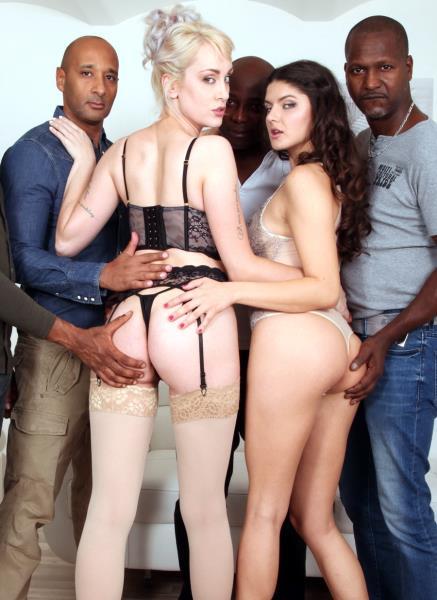Francesca Dicaprio, Maxim Law – High Sex And Good Fucking With Two Sexy Bitches Francesca Dicaprio And Maxim Law Part 2 IV249 (2018/LegalPorno.com/480p)