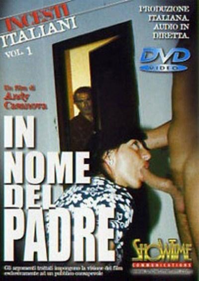 Incesti Italiani 1 In Nome Del Padre