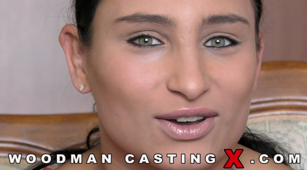 Sanny Luke – Casting (2018/WoodmanCastingX.com/PierreWoodman.com/480p)