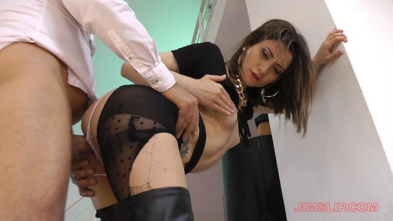 Valentina Bianco – From Saint To Slut! (JimSlip.com)
