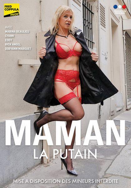 Maman la Putain (2017/WEBRip/SD)