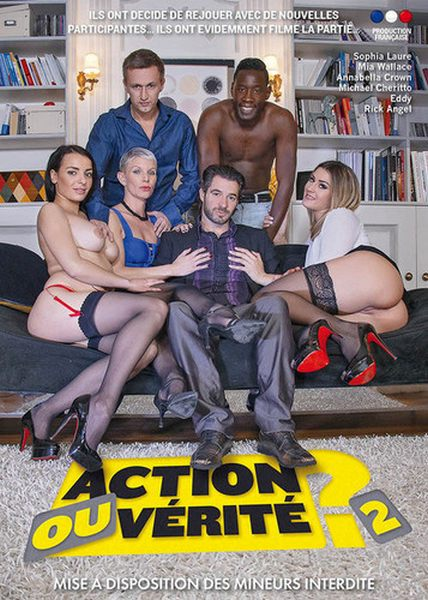 Action Ou Verite 2 (2016/WEBRip/SD)