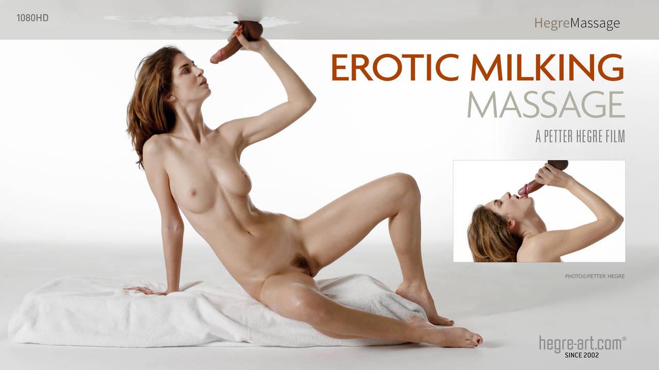 Charlotta – Erotic Milking Massage (Hegre-Art.com/HD1080p)
