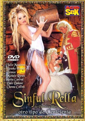 Sinful Rella