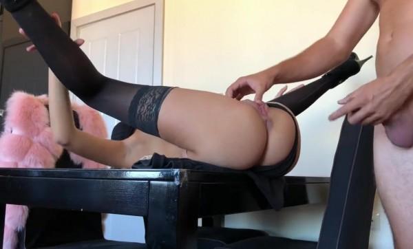 Younggcouple – My girlfriend adore anal punishments (2018/Pornhub.com/HD)