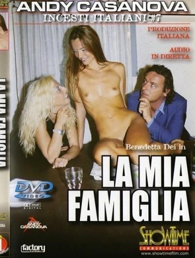 Incesti Italiani 7 La Mia Famiglia