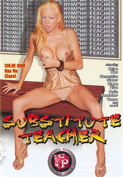 Substitute Teacher (2007/DVDRip)