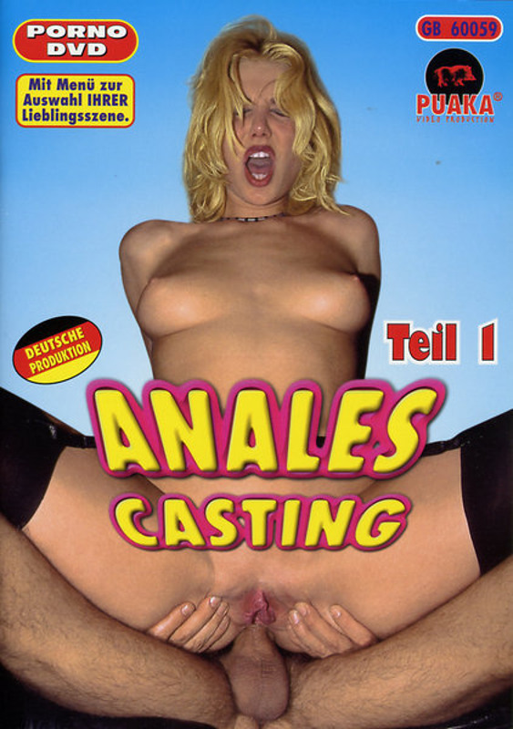 Anales Casting 1