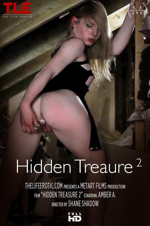 Amber A – Hidden Treasure (TheLifeErotic.com/HD1080p)